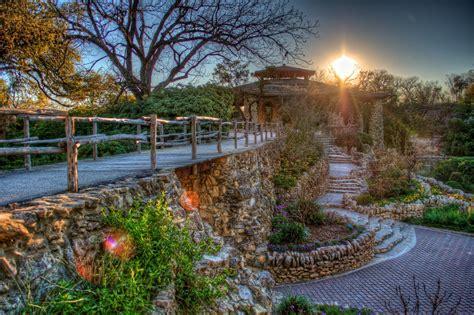 san antonio japanese tea garden japanese tea garden san antonio located in