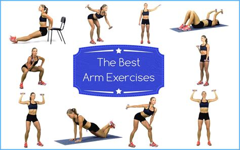 arm fitness bicep tricep upper body workout