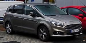 Ford S Max 7 Places Occasion : ford s max 7 places 2200 litres et la p che en plus ~ Gottalentnigeria.com Avis de Voitures