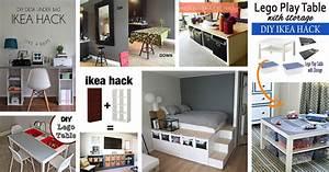 Ikea Hack Schuhschrank : 50 best ikea hack ideas and designs for 2019 ~ Eleganceandgraceweddings.com Haus und Dekorationen