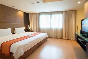 Rooms in Aspen Suites Bangkok Serviced Apartment Hotel ...