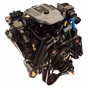 Mercury Mercruiser  31 5 0  5 7  6 2 Gasoline Engine Service