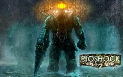 Wallpapers Cool Games Amazing Bioshock