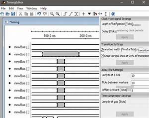 4 Free Timing Diagram Software