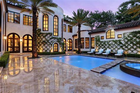 courtyard pool steppingstones hgtvcoms ultimate house hunt hgtv