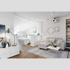 15 Inspiring Furniture Ideas For Your Studio Apartment