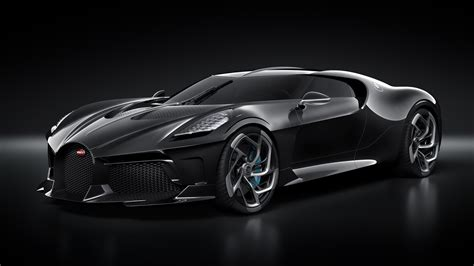 bugatti la voiture noire  car wallpaper hd wallpapers