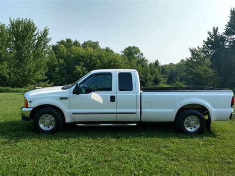 1999 Ford F250 Duty by 1999 Ford F 250 Duty Sale By Owner In Centerville