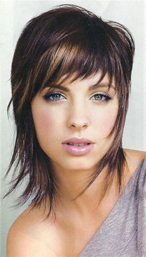 cute short hairstyles are classic medium short hairstyles