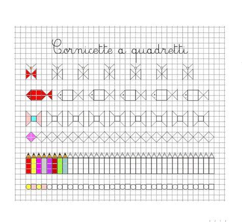 cornicette disegni  bambini da colorare