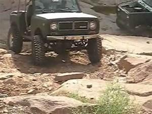 kane creek moab rock crawling with international scouts ...