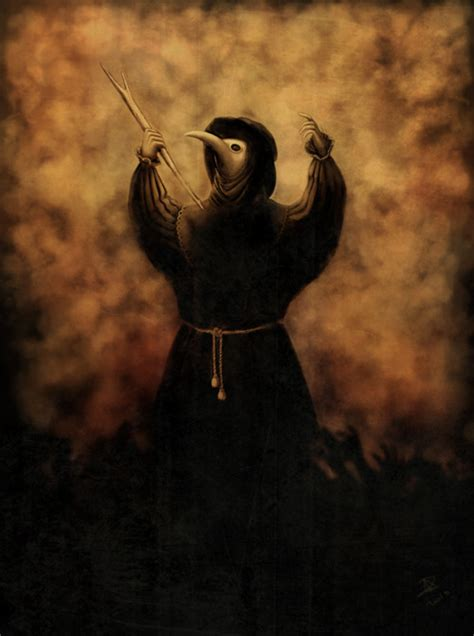 plague doctor wallpaper wallpapersafari