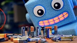 """""""B is for Battery"""" – Circuit Playground Episode 2 – comes ..."""