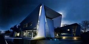 Famous Modern Architecture Buildings (Famous Modern ...