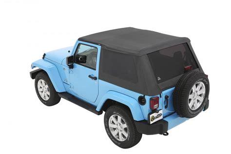 jeep navy blue jeep jk soft top trektop nx plus 07 17 jeep wrangler jk 2