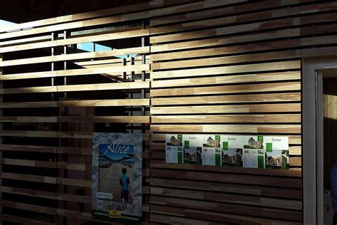 rivestire le pareti con il legno rivestimenti in legno per esterni