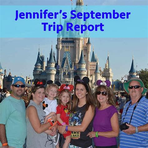 september timer trip report prep