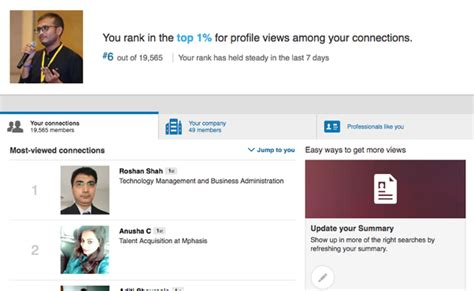 Over the time it has been ranked as high as 1 346 099 in the world, while most of its traffic comes from belgium, where it reached as. How can LinkedIn be used by sales teams for prospecting ...