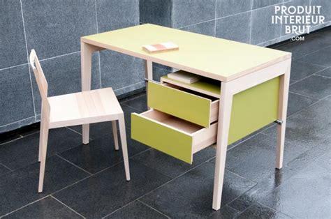 bureau bois clair 42 idées déco de bureau pour votre loft