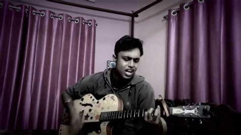 Khamoshiyan Awaaz Hain    Arijit Singh    Unplugged Chord