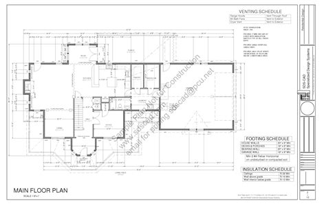 free blueprints for houses country house plan sds plans