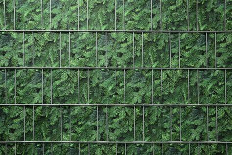 Sichtschutz Garten Glas Bedruckt by Mattenzaun Sichtschutz Ab Werk V Zaundiscount