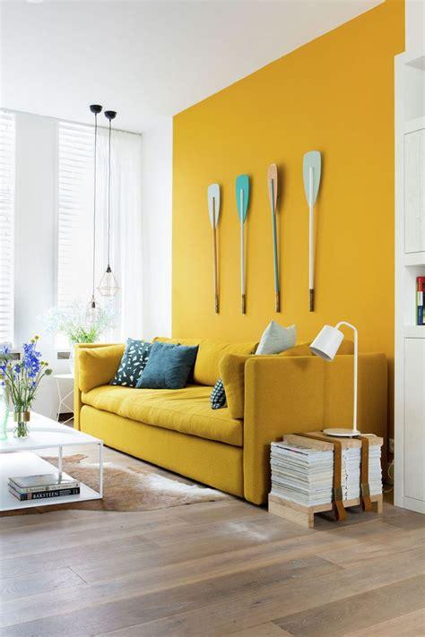 warme kleuren interieur 25 beste idee 235 n gele verf kleuren op