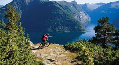 Adventure Travel Tourism Countries Potential Stepping