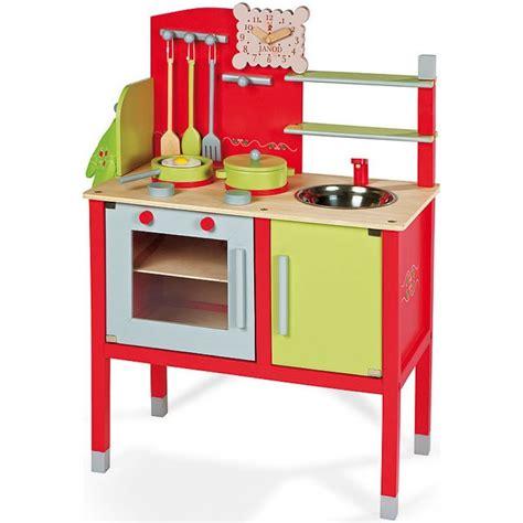 cuisine bois vertbaudet ma sélection de cuisine enfant en bois pour imiter les grands