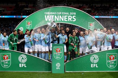 Carabao Cup draw in full revealed | Popular Indi News