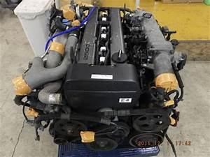 Toyota Chaser 1jzgte Non-vvti Engine