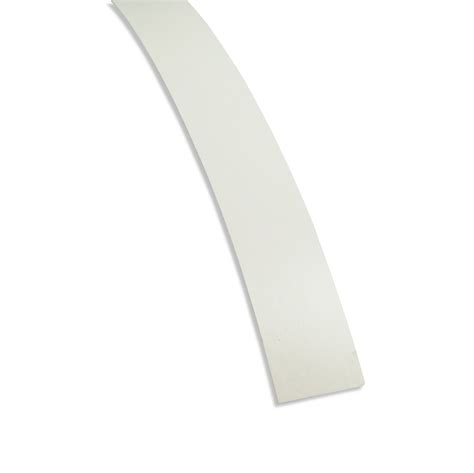 Melamine Window Sills by White Melamine Edge Banding In 26 Mm Width With Glue On