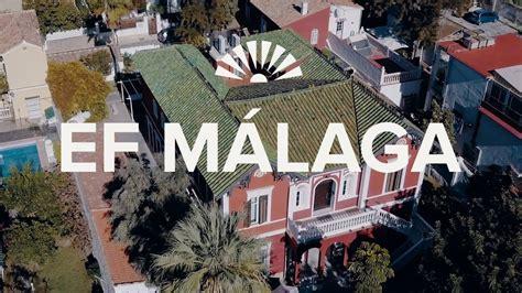 ef malaga campus  youtube