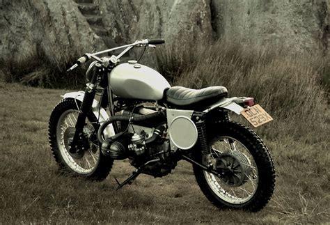 Dust Motorcycles Bmw R80 Scrambler Tri-beemer