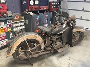 Chp  U2013 1931 Harley
