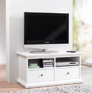 Tv Möbel Lowboard Weiß : paris tv m bel lowboard fernsehm bel tv unterteil wei sch ner wohnen tv m bel ~ Indierocktalk.com Haus und Dekorationen