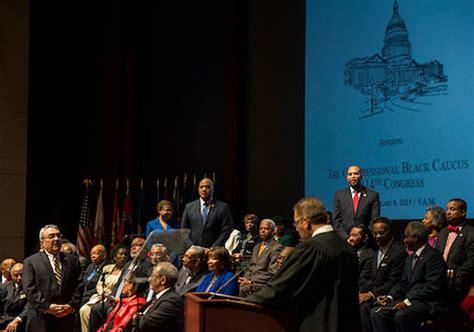 Congressional Black Caucus Foundation Received Over $500K