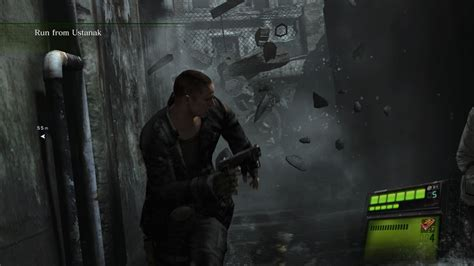 Imágenes De Resident Evil 6 (2016) Para Ps4 3djuegos