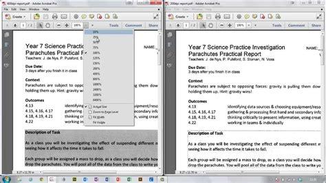 adobe acrobat pro convert scanned document  word youtube