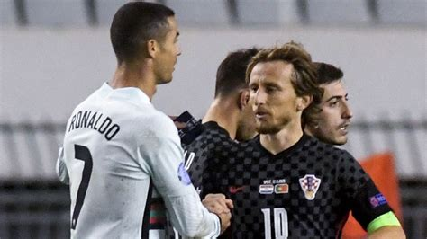 Spain thrashes Germany in Nations League, Portugal beats ...