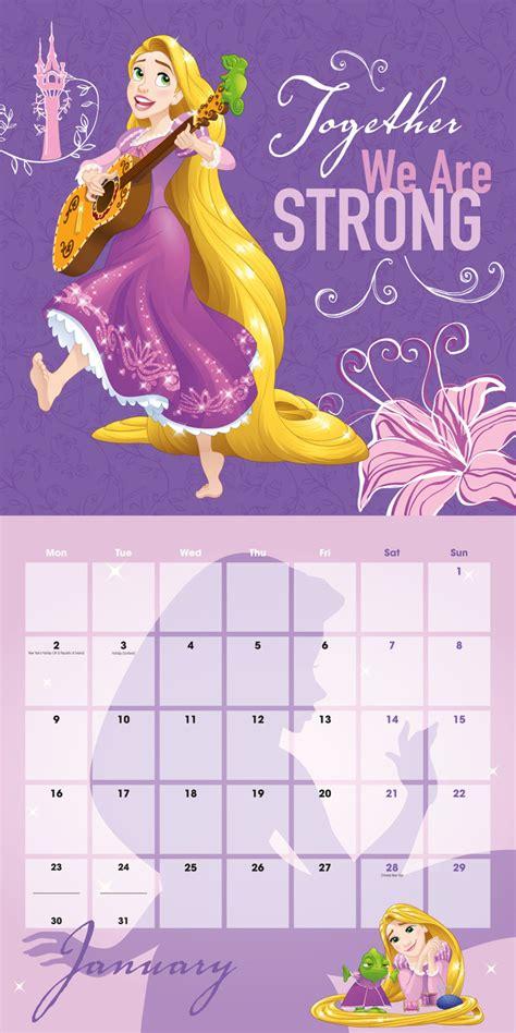 disney princess calendars ukpostersabposterscom