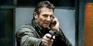 NBC Orders 'Taken' TV Series Based On Liam Neeson Movies ...