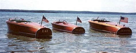 Wooden Boats For Sale In Michigan by Vintage Boats For Sale In Michigan