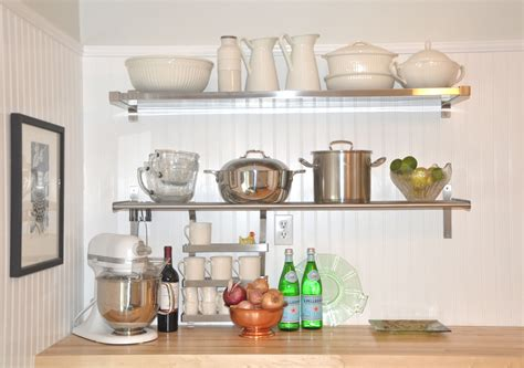 Kitchen Wall Shelves by Stainless Steel Kitchen Wall Shelves Ikea Stainless Steel