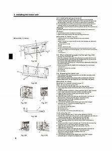 Mitsubishi Mr Slim Pka Rp Kal Wall Air Conditioner
