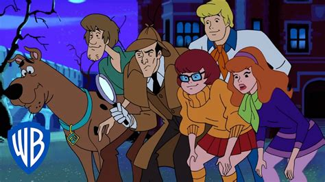 scooby doo guess shaggy wb