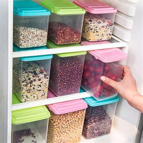 simple storage ideas  organize  kitchen