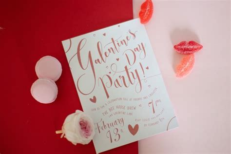 Galentine's Day Party | Valentines day party, Galentines ...