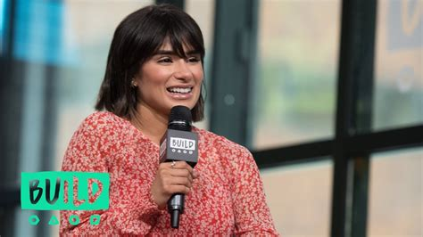 diane guerrero in the country we love diane guerrero speaks on her book quot in the country we love