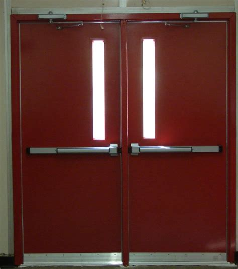 hollow metal door home entrance door steel doors